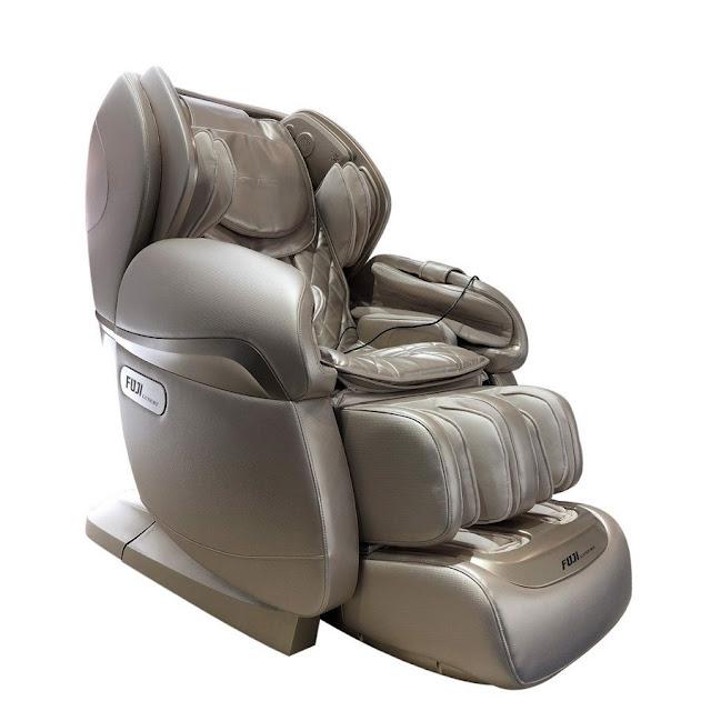 Ghế Massage Cao Cấp Fuji Luxury 8903S Mishiho