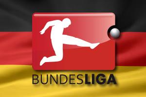 German BUNDESLIGA - Feed Code