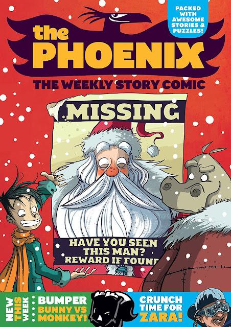 The Phoenix #50