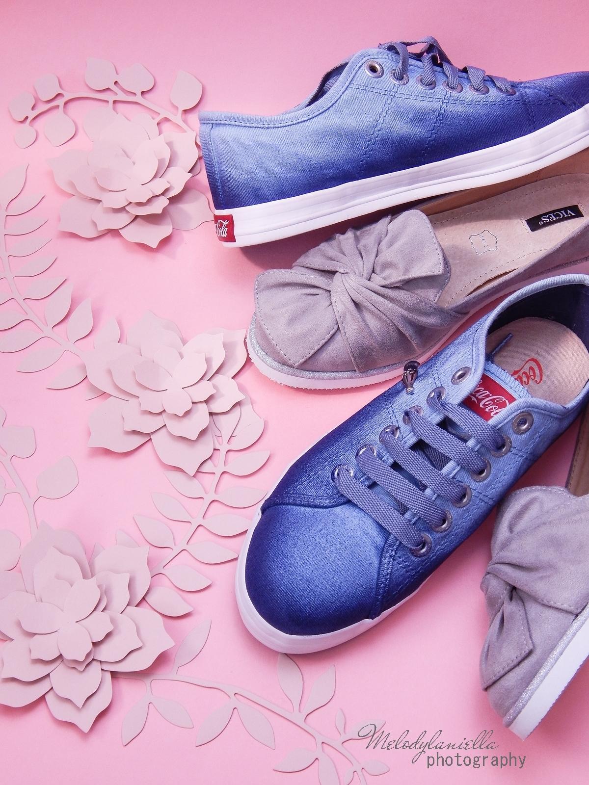 6 buty łuków baleriny tenisówki mokasyny sandały z ponopnami trzy modele butów modnych na lato melodylaniella recenzje buty coca-cola szare półbuty z kokardą buty na wesele buty do sukienki moda