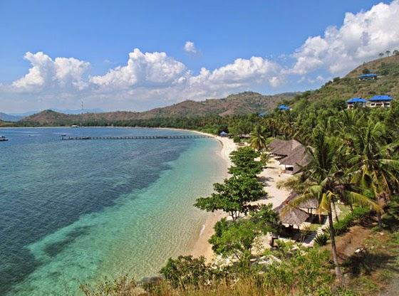 Tempat Wisata di Lombok Paling Terkenal
