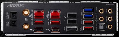 Aorus Z490 Master إنتل ترد أخيراً | Z490 AORUS XTREME (rev. 1.0)