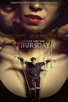 The Man Who Was Thursday 2016 Dual Audio Hindi 720p HDRip
