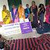 तेजस्विनी परियोजना मधुपुर के द्वारा गांधी जयंती और लाल बहादुर शास्त्री की जयंती मनाया गया!