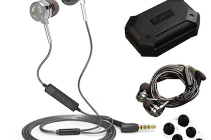 In My Opinion QKZ DM9: Budget Earphone Here Its Specs & Review