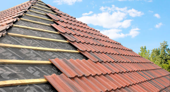Own Roofing
