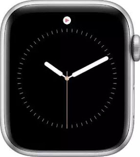 Arti Icon dan Simbol di Apple Watch-20