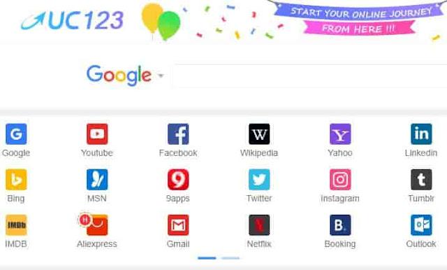 cara download aplikasi di laptop menggunakan browser