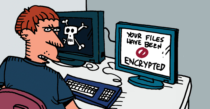 Here's How to Decrypt Hydracrypt & Umbrecrypt Ransomware Files