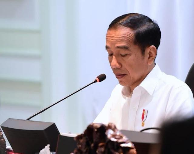 Jokowi Keluhkan Distribusi Bansos, Yandri: Makanya Jangan Anggap Remeh