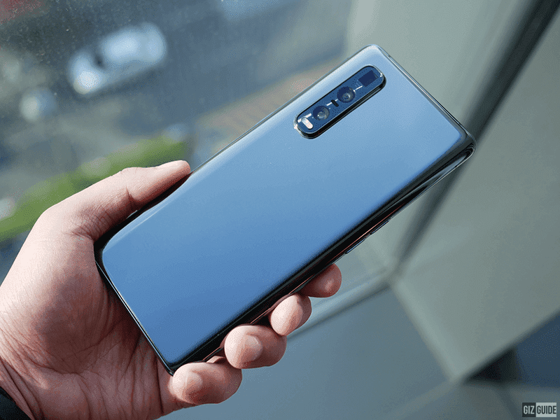 OPPO Find X2 Pro is the top-performing Android phone for March in China