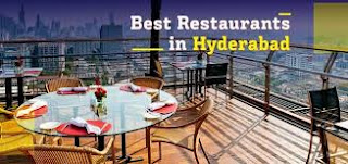 Top rated Reastaurants Top listings in Hyderabad