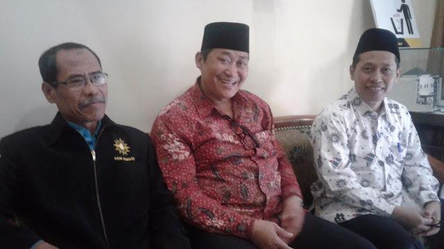 Ketua Majelis Tabligh PWM Jawa Timur Jelaskan 4 Pesan Nabi ke Umat Islam