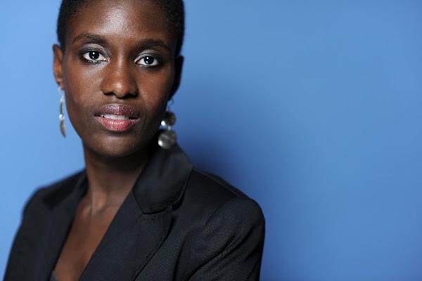 "Discriminations : Rokhaya Diallo pointe le ""déni"" de la France"