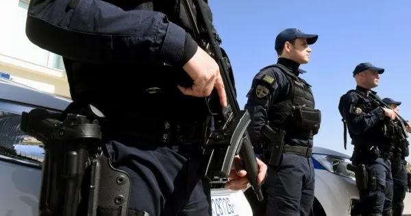 Ξέσπασμα αστυνομικών κατά κυβέρνησης: «Δεν θέλουμε να κόβουμε κορωνο-πρόστιμα - Μας αναγκάζουν ανάλογα με τα κρούσματα!»