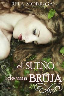 El sueño de una bruja, Rita Morrigan