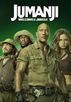 Jumanji: Welcome to the Jungle 2017 Dual Audio Hindi 1080p HQ BluRay