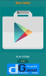 Soluzioni App guessing livello 62