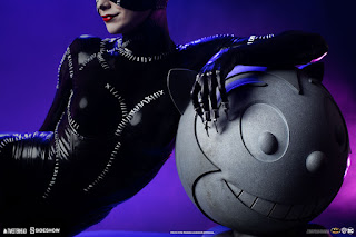 Catwoman Maquette de Batman Returns, Tweeterhead