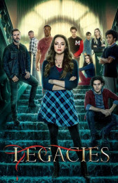 Legacies Temporada 3