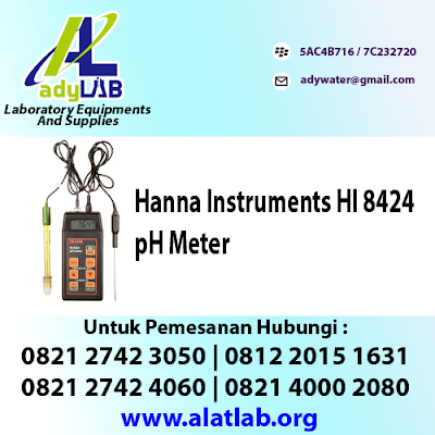 0812 2445 1004 Jual pH Meter Air Jogja Supplier pH Meter Murah Ady Water