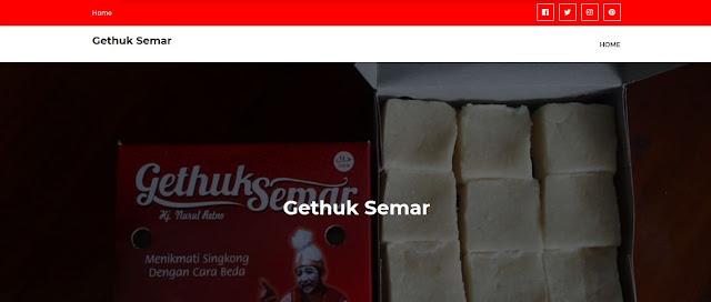 Gethuk Semar