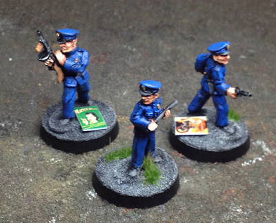 [Pulp] Prohibition - Policiers IMG_4639