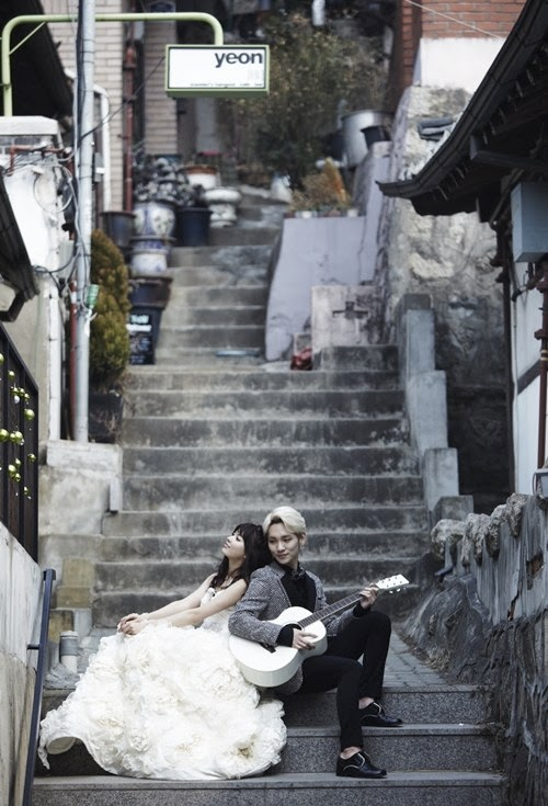 Key and arisa yagi dating in real life