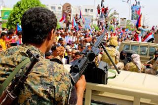 Konflik Proksi antara Sunni dan Syiah di Yaman Memanas, Pasukan Saudi Menyerang