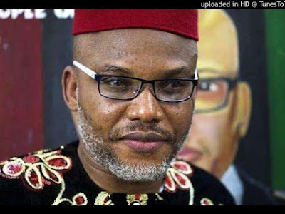 Give us Biafra and take away your zoo (Nigeria)