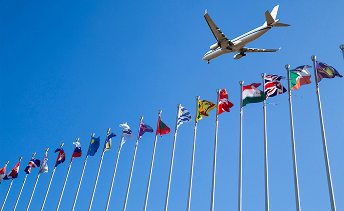 IATA PLANTEA SANCIONAR PASAJEROS SIN MASCARILLA 03