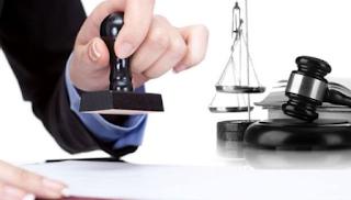 Dasar Hukum Yayasan