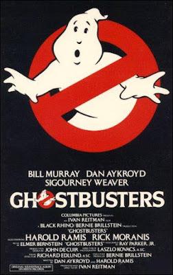 Ghostbusters 1984 DVD R1 NTSC Latino