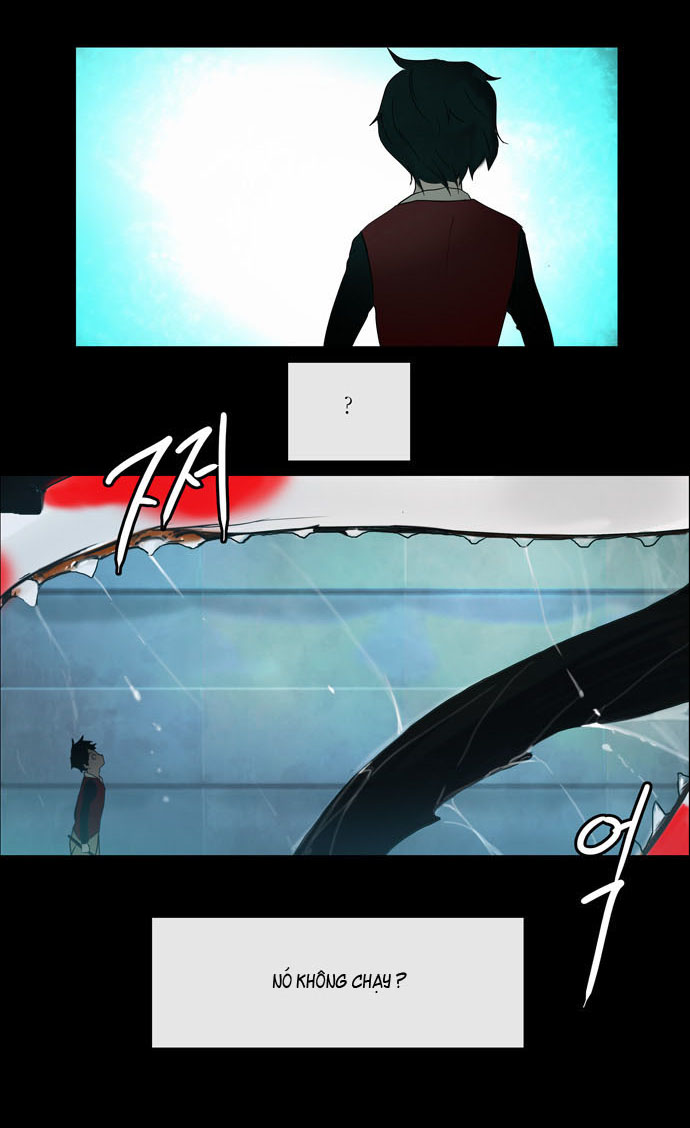 Tower of God chapter 3 trang 22