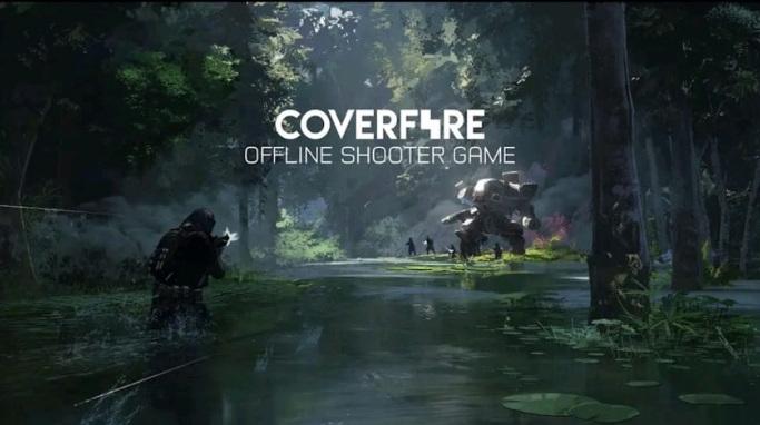 Game Offline Android Tema Perang