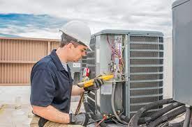 HVAC Maintenance - Repair or Replace?