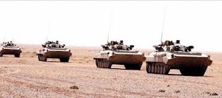 BMP-2/1M Berezhok الجزائرية  Yyph10