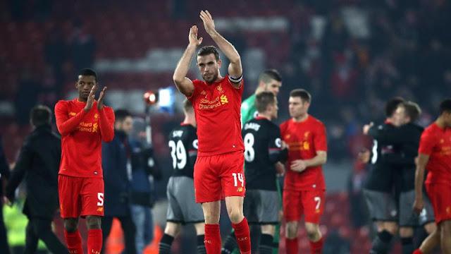 'Kembalinya Kapten Liverpool Akan Masif Untuk Misi Juara Liverpool'