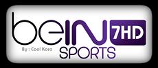 Bein Sport HD 7 Live