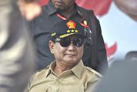 Prabowo: Menangkan Ahyar-Mori Artinya Memenangkan Saya di Pilpres 2019