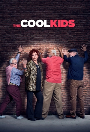 The Cool Kids 1° Temporada