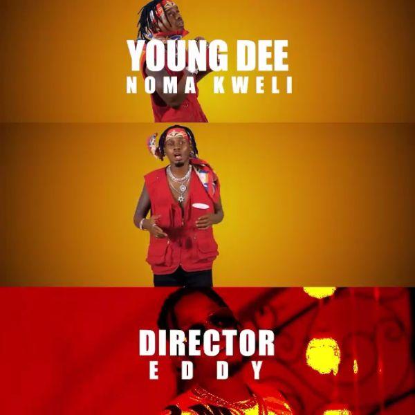 Young Dee - Noma Kweli (Audio)