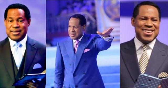 Woman was not God's original idea – Pastor Chris Oyakhilome, Nigerians React