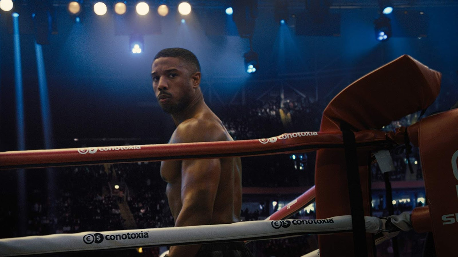 Cinemark anuncia pré-venda de 'Creed II'