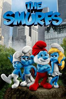 The Smurfs 2011 Dual Audio 720p BluRay