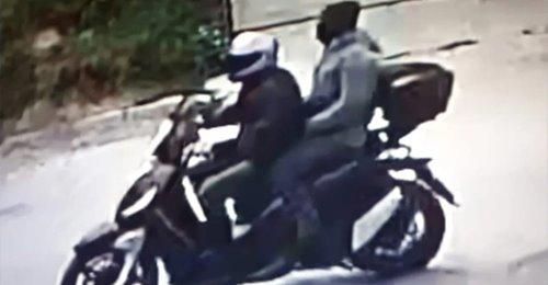 Αυτοί είναι οι δολοφόνοι του δημοσιογράφου Γιώργου Καραϊβαζ (βίντεο)