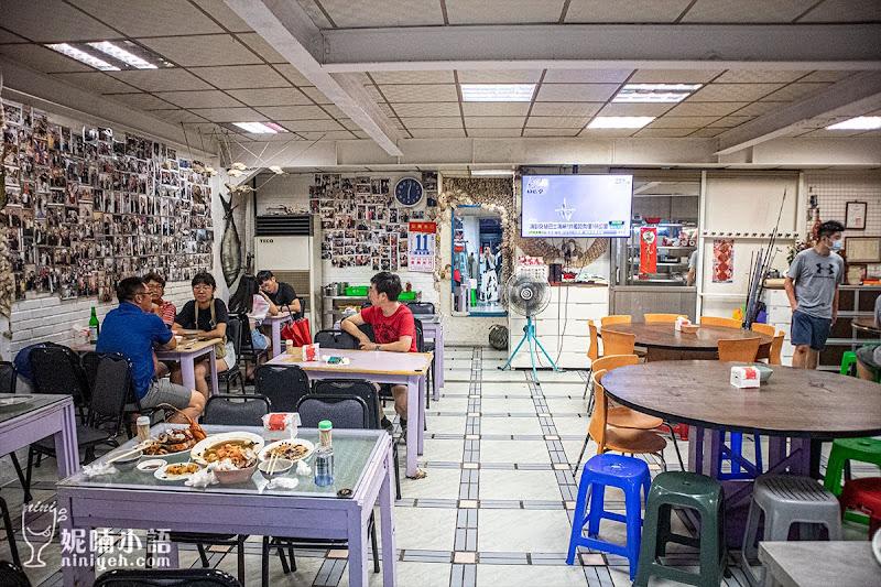 【花蓮美食】欣欣麵館。超欠吃花蓮海產名店