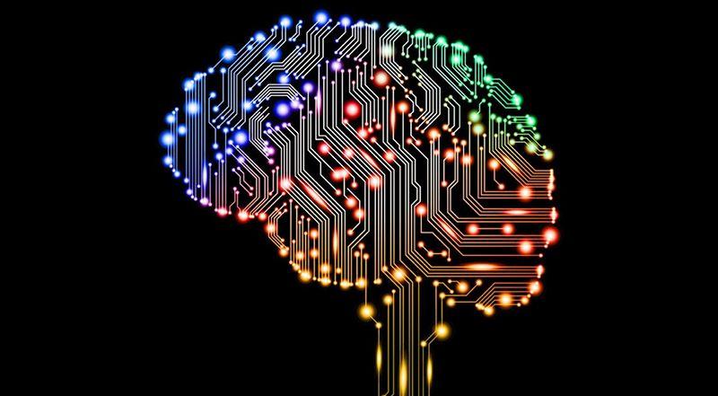 Deep learning atau Pembelajaran Mesin