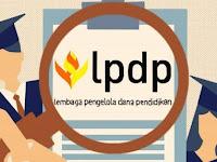 Lembaga Pengelola Dana Pendidikan - Penerimaan Untuk Posisi Non CPNS Staff, Junior Analyst, Analyst LPDP KEMENKEU August 2019