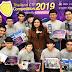 เอ็ตด้า เผยโฉมผู้ชนะจากการแข่งขัน Thailand CTF Competition 2019 พร้อมเป็นตัวแทนประเทศไทยสู่เวทีอาเซียนและเวทีโลก